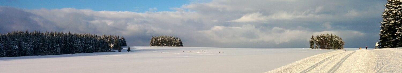 Ski Nordic Mariánské Lázně